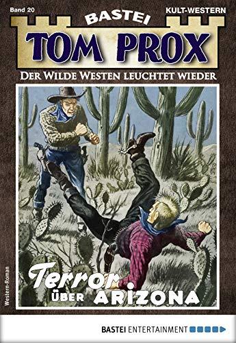 Tom Prox Western: Terror