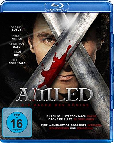 Amled - Die Rache des Königs [Blu-ray]