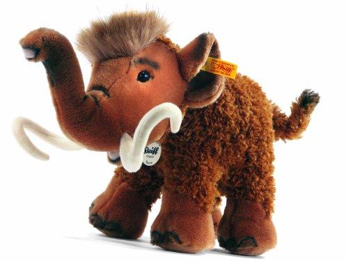 Steiff 72185 - Rocco Mammut, braun