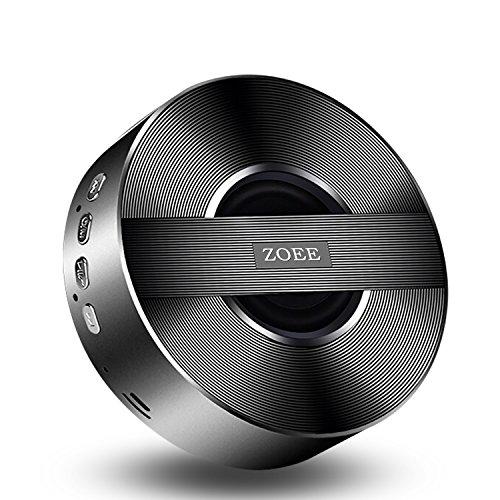 ZoeeTree A5 Altavoz Bluetooth Portatil 4.0, con...