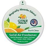 Citrus Magic Solid Air Freshener, Fresh Citrus, 8-Ounce