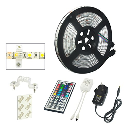 ecoluxr-164ft-5-meter-5050-rgb-led-strips-lighting-full-kit-with-44-key-ir-remote-controller-for-hom