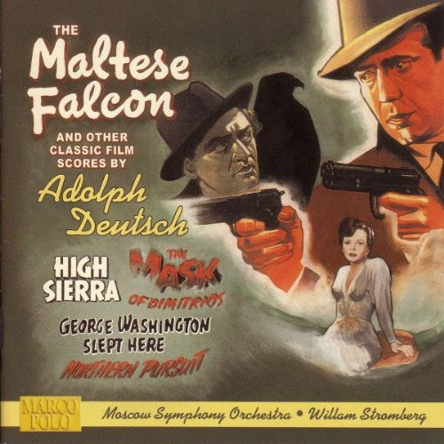 Maltese Falcon/High Sierra/+