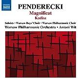 Magnificat - Kadisz