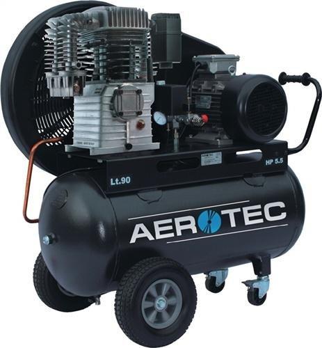 Preisvergleich Produktbild AEROTEC 780-90-400V KOMPRESSOR