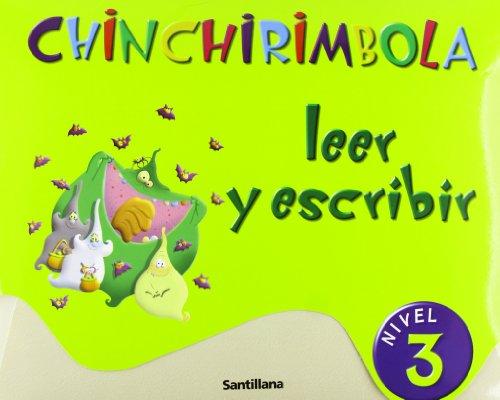 CHINCHIRIMBOLA 3 Ed. 1999