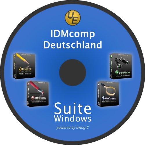 Preisvergleich Produktbild UE Studio / UltraCompare / UltraFTP / UltraFinder Suite