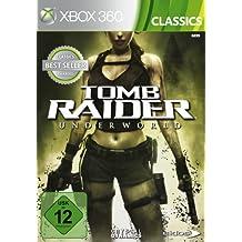 Tomb Raider: Underworld [Software Pyramide]