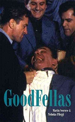 [(Goodfellas: Screenplay)] [By (author) Martin Scorsese ] published on (February, 2000)