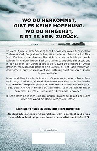 Der Bruder (Klara Walldéen, Band 2): Alle Infos bei Amazon