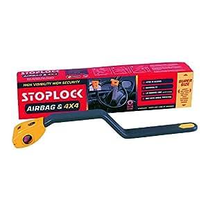 Stoplock HG 134-66 Lenkradsperre Airbag 4x4