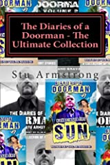 The Diaries of a Doorman - The Ultimate Collection: Volumes 1, 2 and 3 Paperback