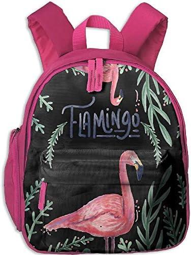 Flamingos Student School Bags Feet Super Bookbag | Regalo ideale ideale ideale per tutte le occasioni  | Nuovo Prodotto  | Bassi costi  e1e36b