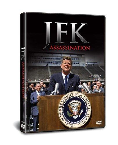 JFK Assassination [DVD] [UK Import]