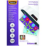 Best Fellowes Laminating Sheets - Fellowes A4 Self Adhesive Laminating Pouch Review