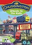 Chuggington - Wheels to the Rails [DVD]