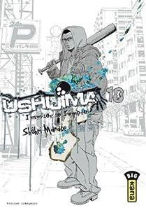 Ushijima, l'usurier de l'ombre Edition simple Tome 18
