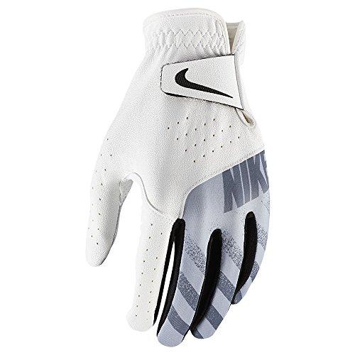 outlet store efd5c 68670 Nike Sport Gant de Golf (Standard gaucher) Femme,.