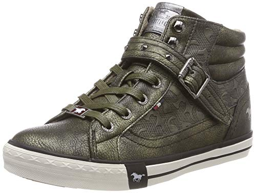 a274b3962aabd High tops the best Amazon price in SaveMoney.es