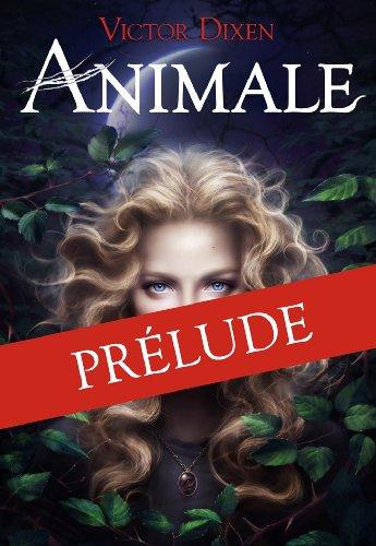 Couverture du livre Animale (Prélude) - Tambours dans la nuit