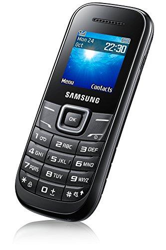 Samsung Guru GT-E-1200ZKYINS (Black) 51XPm8QOS5L