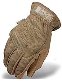Mechanix Fast Fit Gloves Coyote Sports Glove
