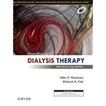 Handbook of Dialysis Therapy: First South Asia Edition, 1e