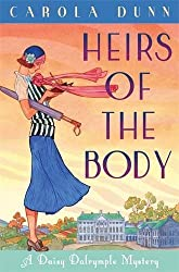 Heirs of the Body (Daisy Dalrymple) by Carola Dunn (2013-12-05)
