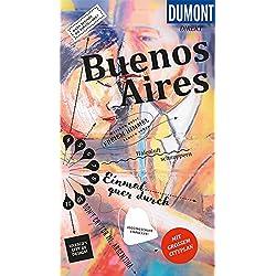 DuMont Direkt Reiseführer Buenos Aires: Mit großem Cityplan