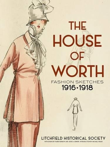 House of Worth (Litchfield Historical Society) -