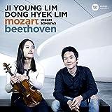 Mozart & Beethoven. Violin Sonatas