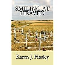 Smiling at Heaven (The Laramie Series Book 6) (English Edition)