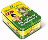 Das Dschungelbuch - 50 lustige Spielideen