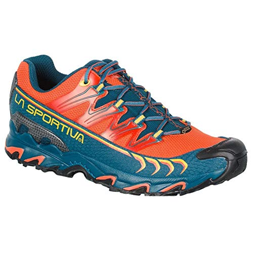 Chaussures Trail La Sportiva Ultra Raptor Gtx Lava