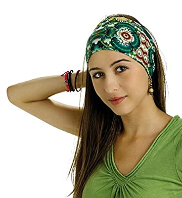 Matt Catalina Estrada Headband (Stirnband)