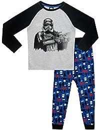 Star Wars Jungen Star Wars Schlafanzug