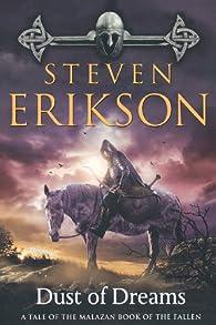 Dust of Dreams par Steven Erikson