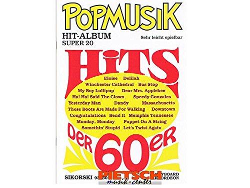 hits-der-60er-keyboard-akkordeon
