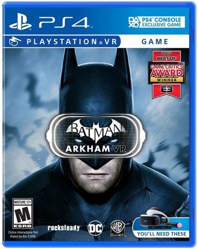 Batman Arkham [Importación Inglesa]