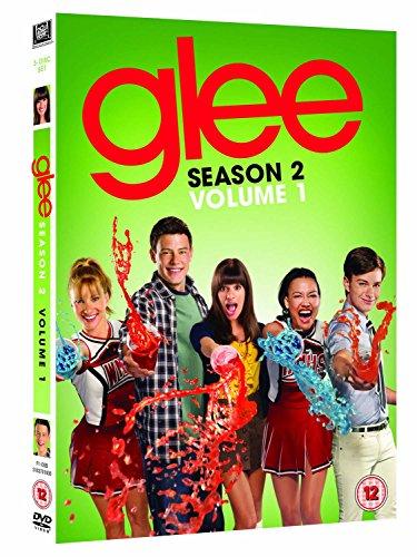 Glee Season 2 Volume 1 [UK Import]