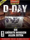 History Collection SONDERHEFT: D-DAY: Die größte Invasion aller Zeiten - Oliver Buss