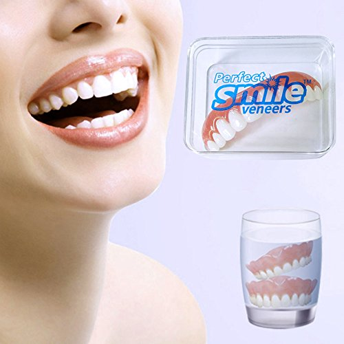 Professional Perfect Smile Veneers Dub In Stock For Correction of Teeth For Bad Teeth Give You Perfect Smile Veneers