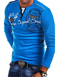 MT Styles 2in1 Longsleeve AMBITED manches longues R-0659