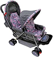 almulla baby stroller tow seats