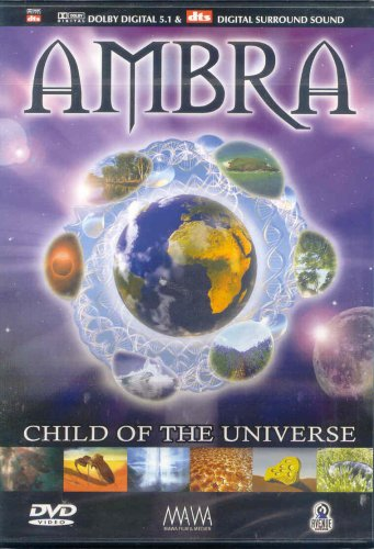 Preisvergleich Produktbild Ambra - Child of the Universe