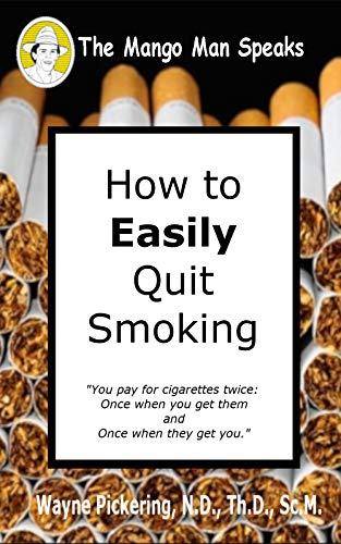 why can quit smoking xp