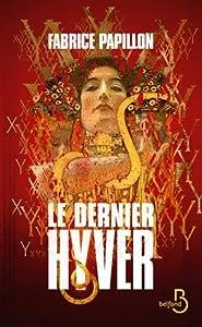 vignette de 'Le dernier hyver (Fabrice Papillon)'