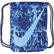 Nike NK Tech GMSK Schlafsack mit Saiten, Unisex Erwachsene
