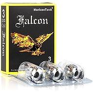 Horizon Tech Falcon M1 Coils Falcon Mesh Coils Mesh Coils 0.15(x3 Coils in a Pack)