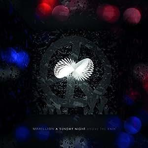 Marillion - A Sunday Night Above The Rain [Blu-ray]